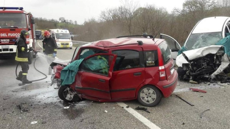 incidenti stradali italia, giuditta mosca, press-it roma, consulenza informatica roma